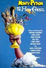Monty Python Ve Kutsal Kase (1975)