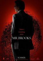 Mr. Brooks (2007) Türkçe Dublaj izle