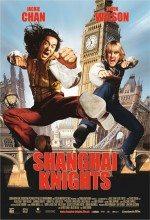Şangay Şövalyeleri (2003)