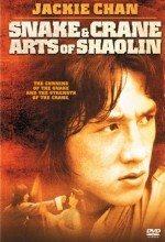 Shaolin'in Yılan Ve Turna Tekniği (1978)