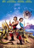 Sinbad Yedi Denizler Efsanesi (2003) Türkçe Dublaj izle