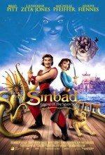Sinbad Yedi Denizler Efsanesi (2003)