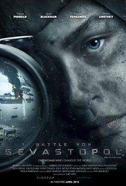 Sivastopol için Savaş (2015)