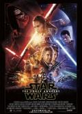 Yıldız Savaşları 7 Star Wars Güç Uyanıyor izle