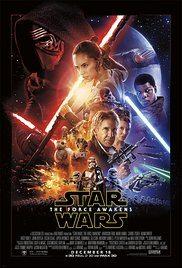 Yıldız Savaşları 7 Star Wars Güç Uyanıyor