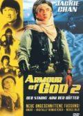 Tanrının Zırhı 2 (1991) Türkçe Dublaj izle