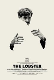 Istakoz – The Lobster (2015)