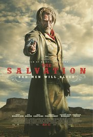 İntikam – The Salvation (2014)