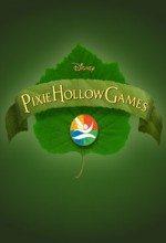 Tinker Bell Ve Peri Oyunları (2011)