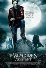 Ucubeler Sirki Vampirin Çırağı (2009)