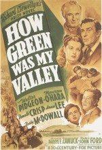 Vadim O Kadar Yeşildi Ki (1941)