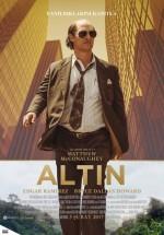 Altın (2016) Türkçe Dublaj izle