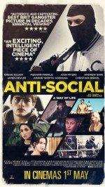 Anti Sosyal (2015)