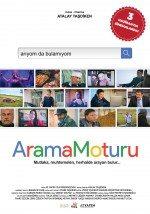 Arama Moturu