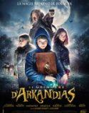 Arkandias'ın Büyü Kitabı (2014)