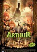 Arthur ile Minimoylar (2006) Türkçe Dublaj izle