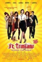 Aşk Kızları (2007) Türkçe Dublaj izle