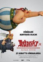Asteriks Roma Sitesi (2014)