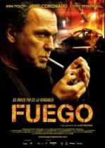 Ateş – Fuego (2014) Türkçe Dublaj izle