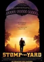 Ateşli Adımlar (2007) Türkçe Dublaj izle