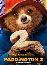 Ayı Paddington 2 (2017) Türkçe Dublaj izle