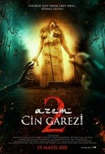 Azem 2 Cin Garezi
