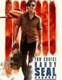 Barry Seal Kaçakçı (2017)