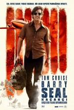 Barry Seal Kaçakçı (2017) Türkçe Dublaj izle