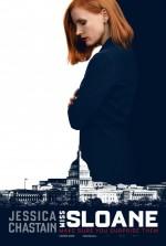 Bayan Sloane (2016) Türkçe Dublaj izle