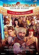 Bizans Oyunları (2016) izle
