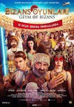 Bizans Oyunları (2016)