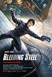 Bleeding Steel (2017) Türkçe Dublaj izle