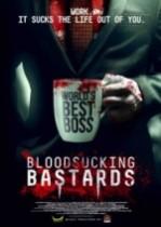 Bloodsucking Bastards (2015) Türkçe Altyazılı izle