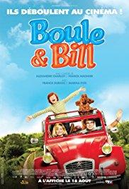 Boule ve Bill 1 (2013)