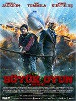 Büyük Oyun (2014) Türkçe Dublaj izle