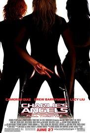 Charlie'nin Melekleri 2 (2003) Türkçe Dublaj izle