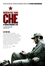 Che 1 (2008) Türkçe Dublaj izle