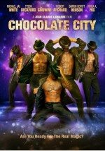 Çikolata Şehri