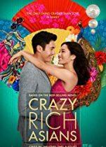 Çılgın Zengin Asyalılar (2018) Türkçe Dublaj izle