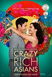 Çılgın Zengin Asyalılar (2018)