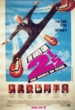 Çıplak Silah 2 (1991) Türkçe Dublaj izle