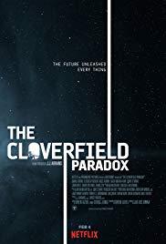 Cloverfield Paradoksu (2018) Türkçe Dublaj izle