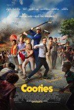 Cooties (2014) Türkçe Dublaj izle