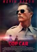 Polis Arabası (2015) Türkçe Dublaj izle