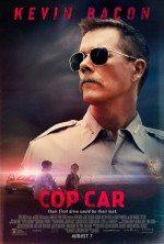 Polis Arabası (2015)