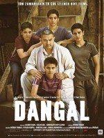 Dangal (2016) Türkçe Dublaj izle