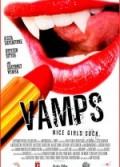 Dişi Vampirler izle