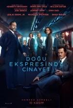 Doğu Ekspresinde Cinayet (2017) Türkçe Dublaj izle