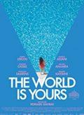 Dünya Senin (2018)