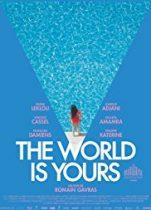 Dünya Senin (2018) Türkçe Dublaj izle